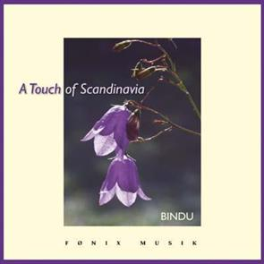 CD • A Touch of Scandinavia - Bindu