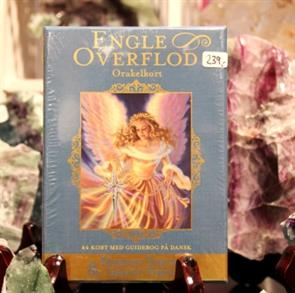 Virtue Doreen: ENGLE-OVERFLOD