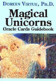 Englekort • Magical Unicorns - Doreen Virtue